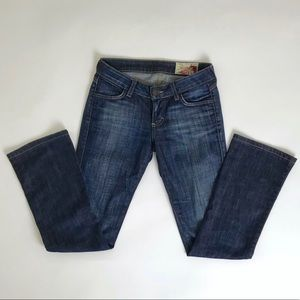 Anthropologie Siwy Denim Jeans SIze 24 Made in USA